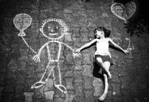 child imaginary friend