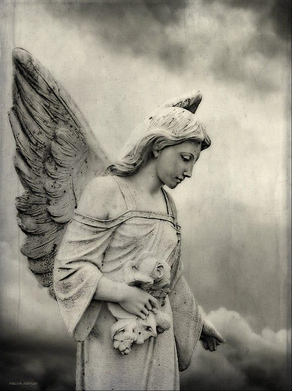 Take 2: The Stone Angel Semi-Polished Critical Essay – Hunni AP