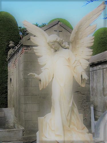 Molded into Stone- Stone Angel Critical Essay – Hunni AP